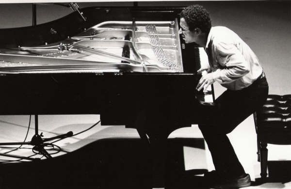 .:interlúdio:. Keith Jarrett: The Köln Concert