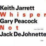 Keith Jarrett - Whisper Not
