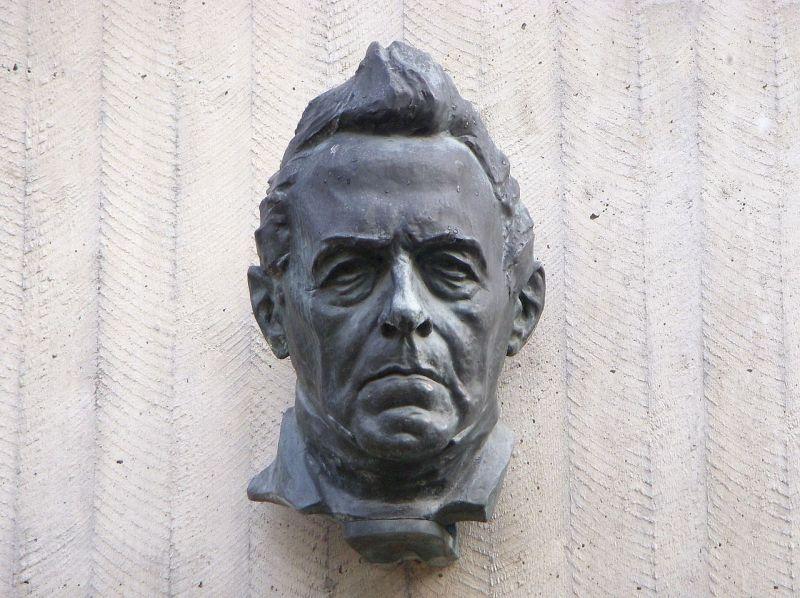 Franz Berwald (1796-1868): Septeto, Serenata e Quarteto para Piano