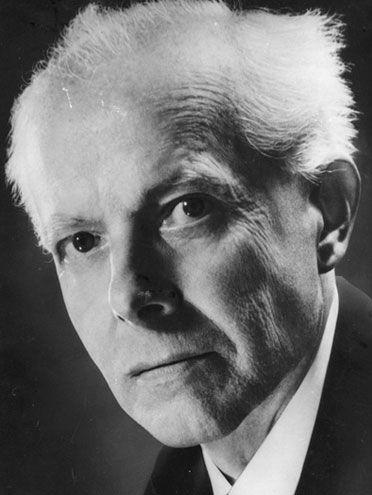 Béla Bartók (1881-1945): Concerto para Orquestra