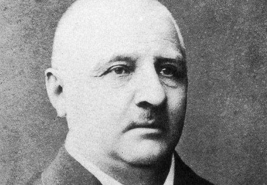 Bruckner em 1880