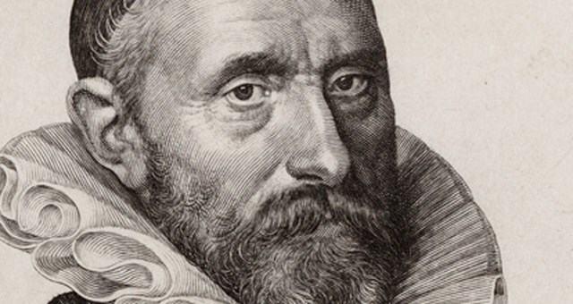 Amostras do órgão de SWEELINCK (1562-1621)