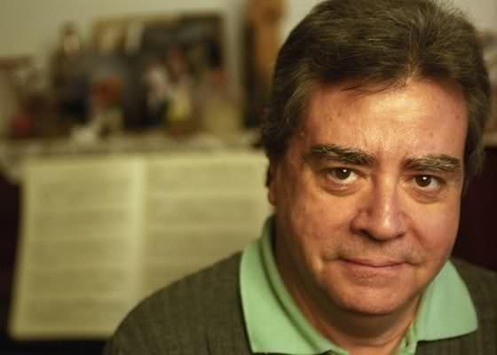 José Antonio Rezende de Almeida Prado (1943-2010): Sinfonia dos Orixás