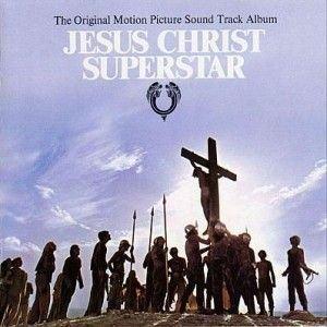Jesus Christ Superstar 1974 - capa