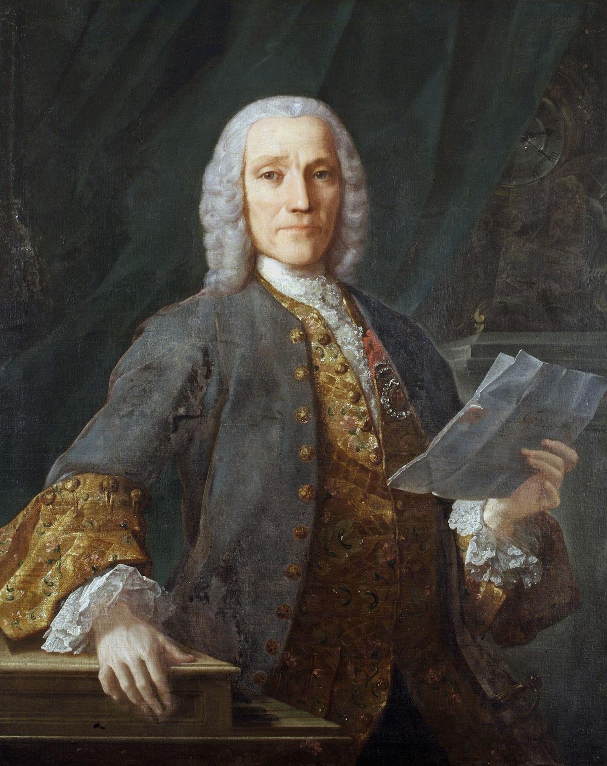 Domenico Scarlatti (1685–1757): Sonatas e mais Sonatas, ¿como no?