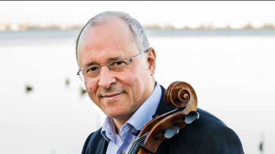 Felix Mendelssohn (1809-1847): Música para Violoncelo e Piano (Antonio Meneses e Gérard Wyss)