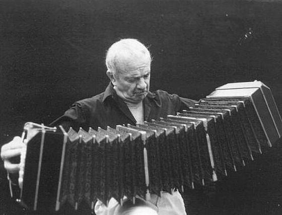 .: interlúdio :. 100 anos de Astor Piazzolla: Piazzolla (1921-1992) por Piazzolla — 5 CDs criteriosamente escolhidos por nossa consultoria #Piazzolla100