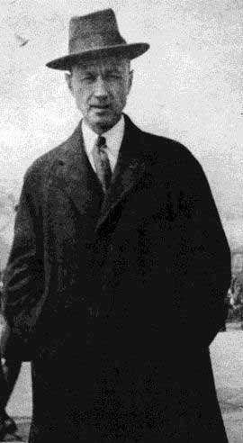 Charles Ives em 1913