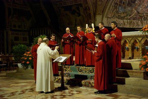 History of the Sacred Music vol. 02: A Millennium of Gregorian Chant