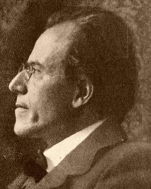 Gustav Mahler (1860-1911): Sinfonia Nº 4