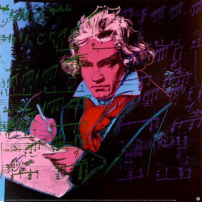 Ludwig van Beethoven (1770-1827): Os Últimos Quartetos (Melos)