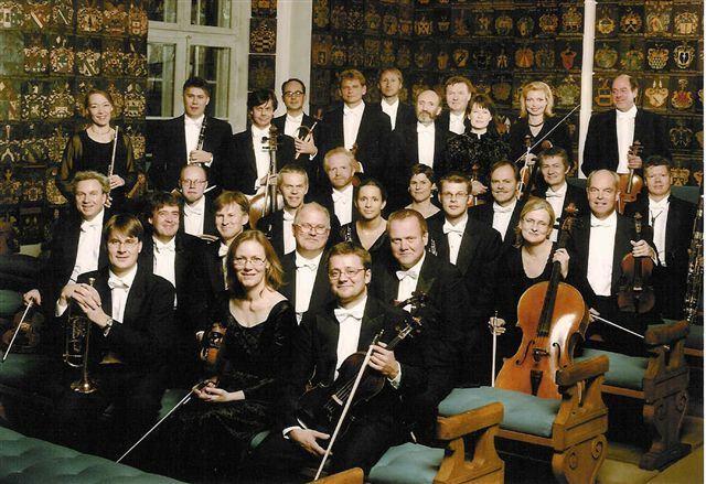 Stockholm Sinfonietta
