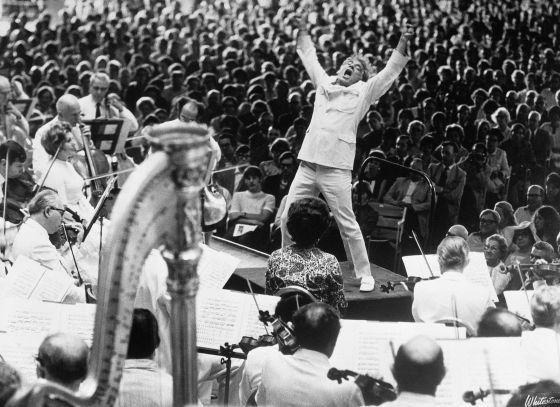 100 anos de Leonard Bernstein — Gustav Mahler (1860-1911): As Sinfonias Completas