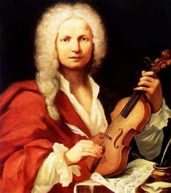 Antonio Lucio Vivaldi (1678-1741) – 30 Concertos
