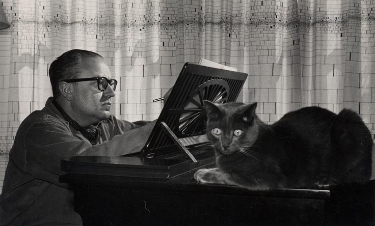 Alberto Ginastera (1916-1983): Panambí e Estancia (Balés Completos)