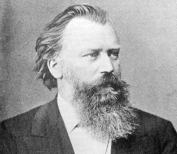 Johannes Brahms (1833-1897): O Concerto para Violino, Op. 77 — Três versões matadoras para os pequepianos com Mullova, Szeryng e Oistrakh