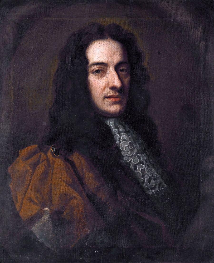 """Nicola Matteis (c.1670-c.1714): """"Ayres for the Violin"""", Suites & Sonatas (Vols. 1 e 2)"""