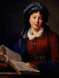 Anna Bon (1739 ou 40-depois de 1767): Seis Sonatas para Flauta Transversa e Baixo Contínuo