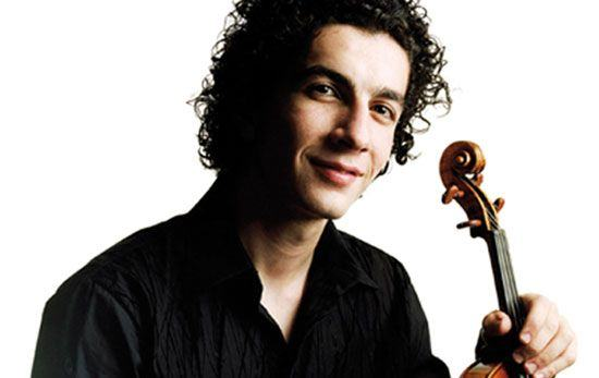 "Mendelssohn: As Hébridas, Op. 26 / Sibelius: Concerto para violino, Op. 47 / Tchaikovsky: Sinfonia #6, ""Patética"""