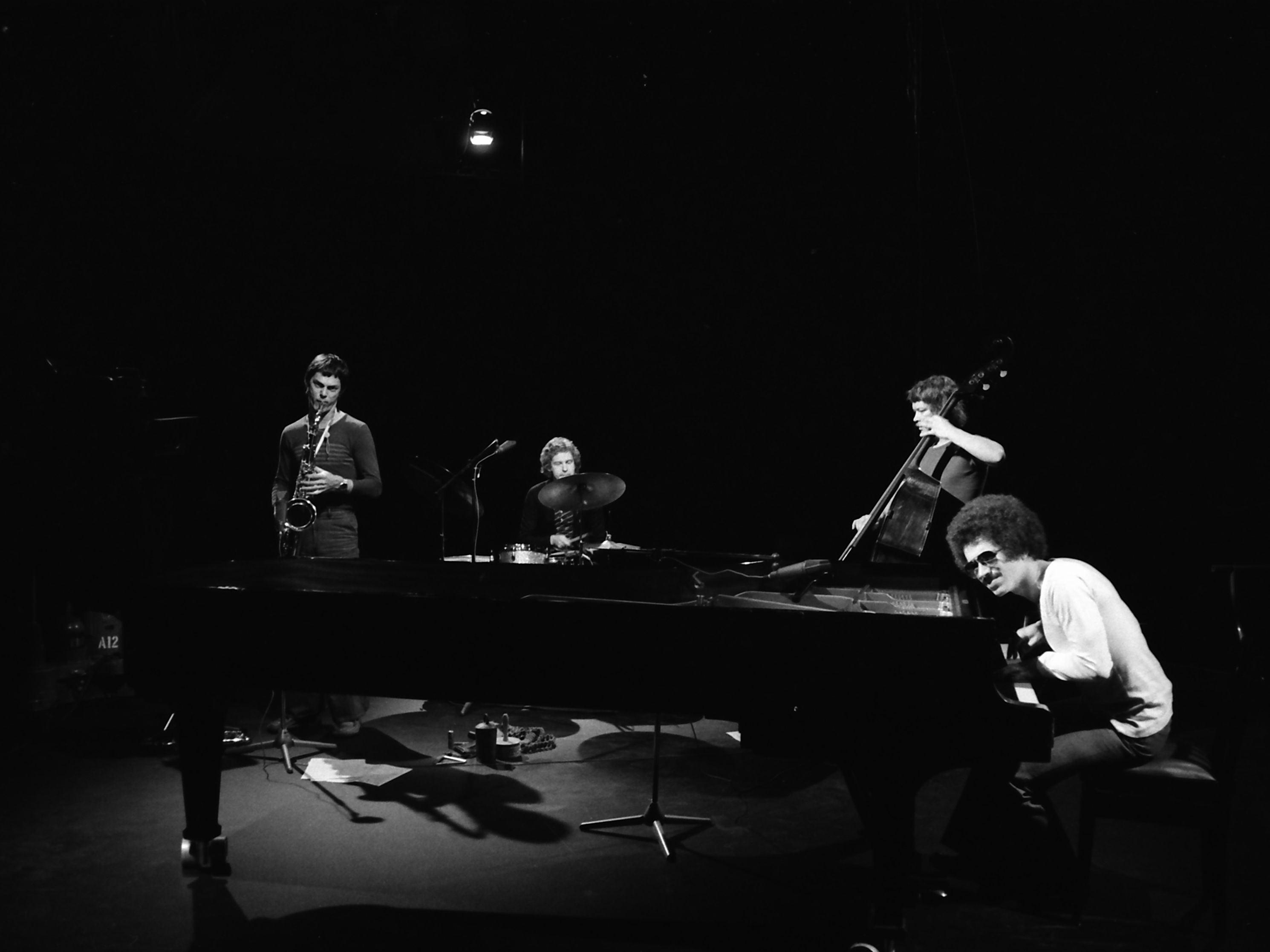 .: interlúdio :. Keith Jarrett e seu Quarteto Escandinavo: Sleeper