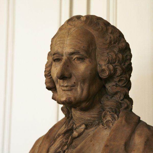 Jean-Philippe Rameau (1683-1764): Aberturas