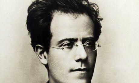 Gustav Mahler (1860-1901): Sinfonia Nº 1