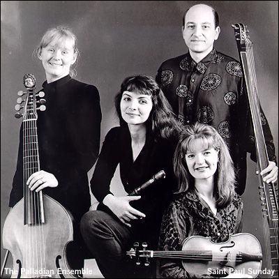 Palladian Ensemble