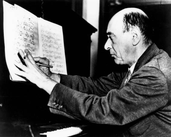 Arnold Schoenberg (1874-1951): Weihnachtsmusik & Transcriptions
