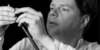 Mats Lidström: fodão, ao menos no violoncelo