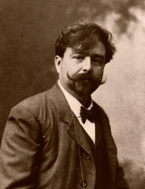 Isaac Albéniz (1860-1909): Suite Espanhola para Orquestra