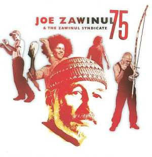 .: interlúdio: Joe Zawinul – 75th :.