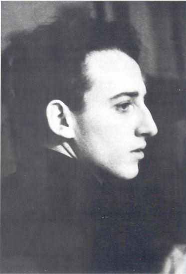 Maurizio Pollini: Retrato de deus quando jovem
