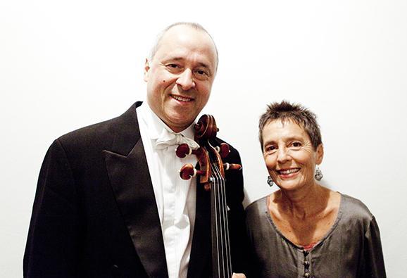 Schubert / Brahms / Mendelssohn / Bach: The Wigmore Hall Recital – Meneses & Pires