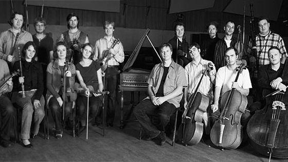 E esse aí é o pessoal da Pratum Integrum Orchestra