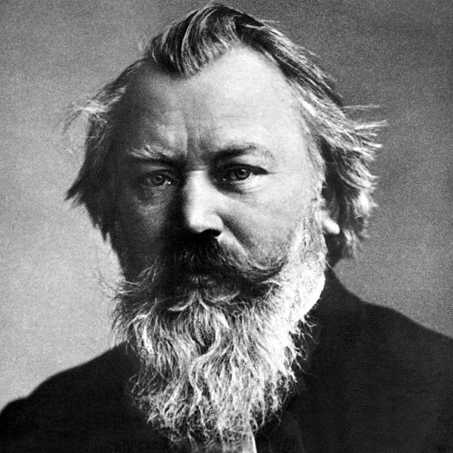 Johannes Brahms (1833-1897): Integral dos Quartetos para Piano