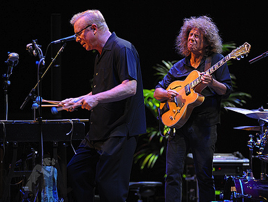 .: interlúdio :. Like Minds – Pat Metheny, Gary Burton, Chick Corea, Dave Holland, Roy Haynes