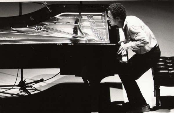 .: interlúdio :. Keith Jarrett: Selected Recordings
