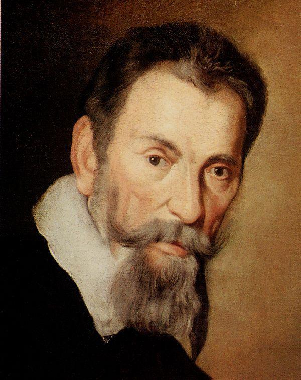Claudio Monteverdi (1567-1643): Madrigais — Livros 4 e 5