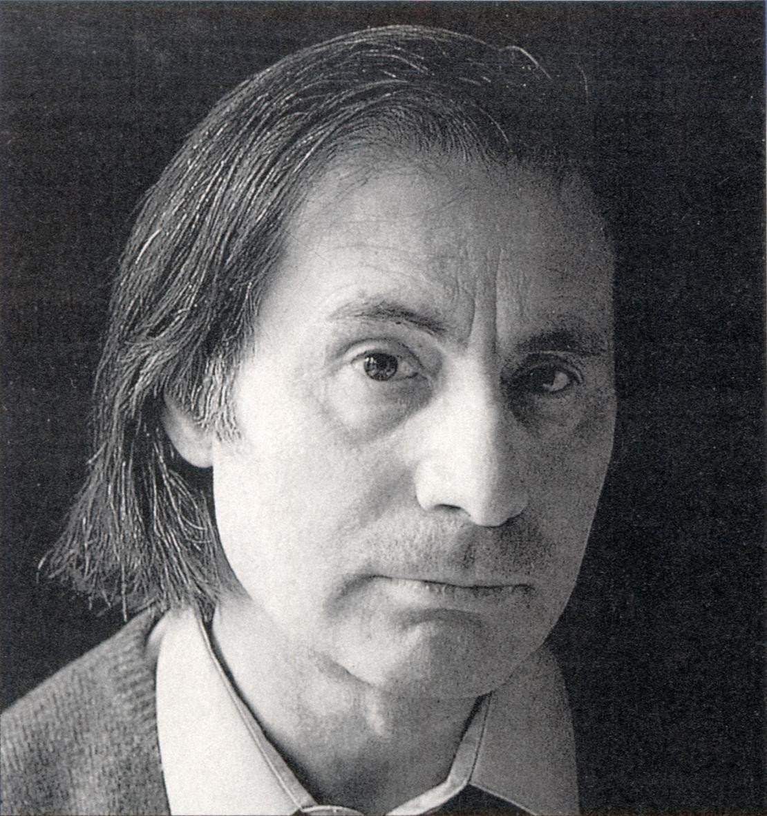 Alfred Schnittke (1934-1998): Sim, eu fui irreverente pra caralho. E daí?