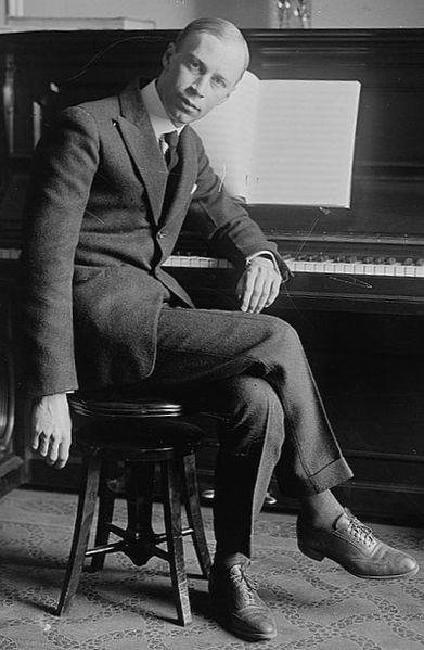 Sergei Prokofiev (1891-1953): Sinfonia Nº 5 / Sonhos
