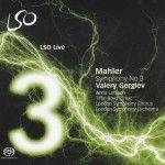 Valery Gergiev - Mahler - Symphony No. 3 - Gergiev (Disc 1)