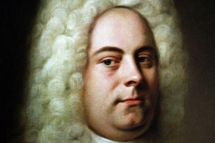 G. F. Handel (1685-1759): Ariodante