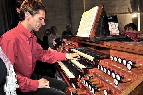 Franz Liszt (1811-1886) / Felix Mendelssohn (1809-1847) / Johann Sebastian Bach (1685-1750): Organ Works