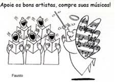 compre musica
