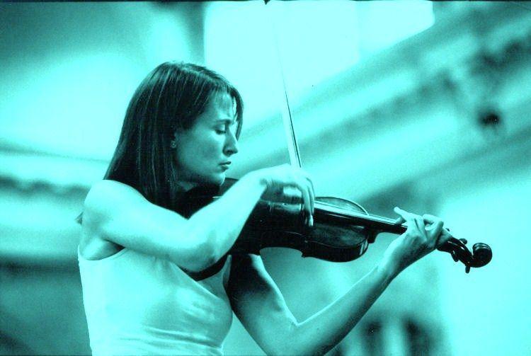 Johannes Brahms (1833-1897): Violin Concerto, Op. 77