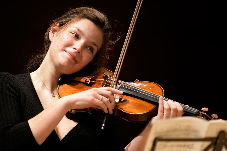 Ludwig van Beethoven (1770-1827): Violin Concerto, Op. 61 — Jansen, Perlman