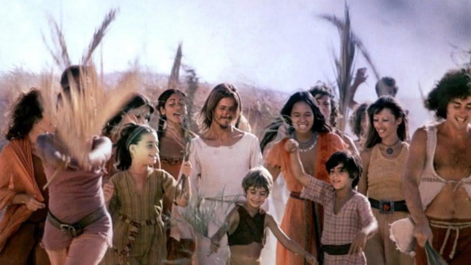 Andrew Lloyd Webber (1948): Jesus Christ Superstar (uma Paixão contemporânea?)