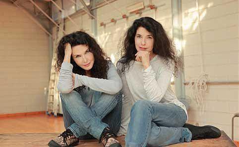 Dvorák: Danças Eslavas – Katia & Marielle Labèque – Piano Fantasy – Music for 2 pianos – CD 2 de 6