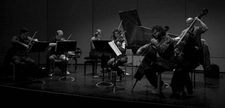 Maravilhosa orquestra