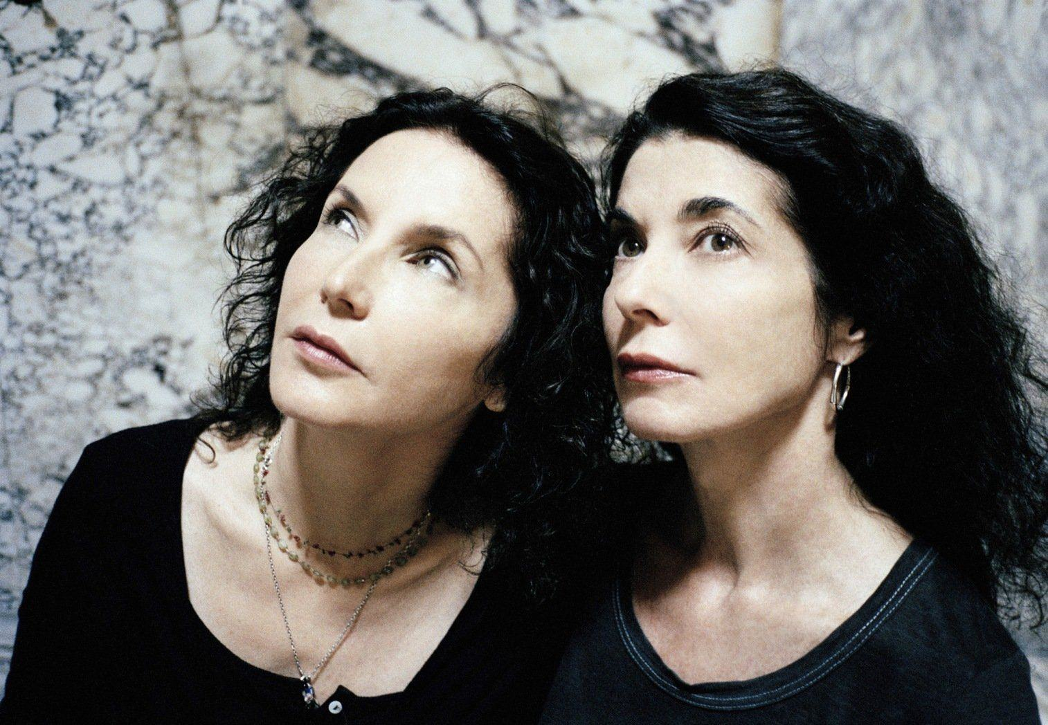 Katia e Marielle Labèque: beleza e talento a serviço da música